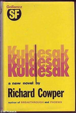 Kuldesak: Cowper, Richard