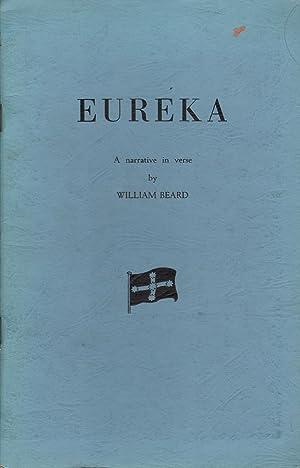 Eureka: A Narrative in Verse: Beard, William