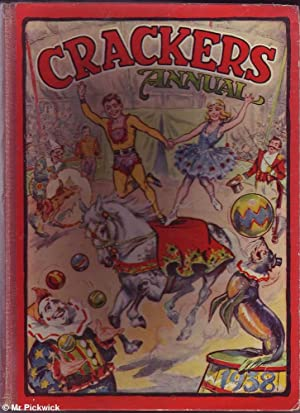 Crackers Annual 1938: Various