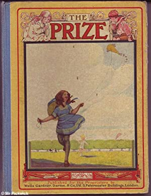 The Prize for Girls and Boys 1924 ed.: Various