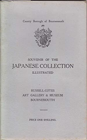 Souvenir of the Japanese Collection: Russell-Cotes Art Gallery and Museum Bournemouth