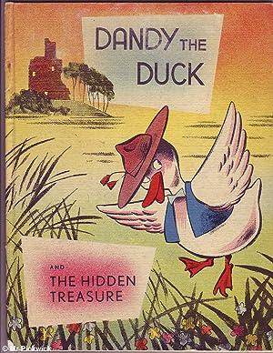 Dandy the Duck and the Hidden Treasure: Kruyff & Kennis,