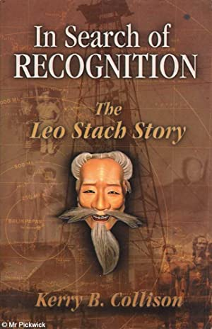 In Search of Recognition: The Leo Satch: Collison, Kerry