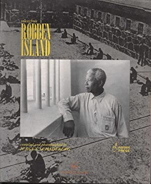 Voices from Robben Island: Schadeberg & Mandela, Jurgen / Nelson