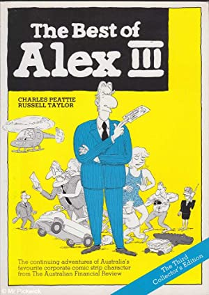 The Best of Alex III: Peattie & Taylor, Charles / Russell