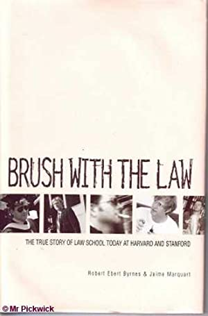 Brush With the Law: Byrnes, Robert