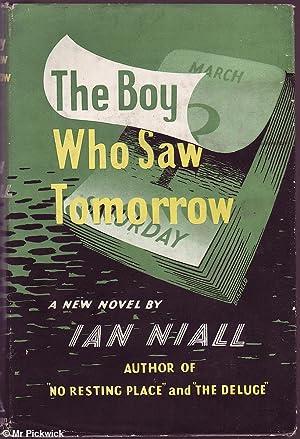 The Boy Who Saw Tomorrow: Niall, Ian