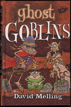 Ghost Goblins (Hard w/o DJ): Melling, David