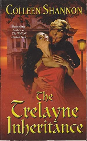 The Trelayne Inheritance