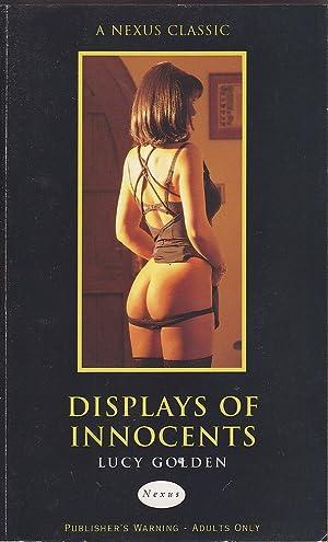 Displays of innocents: Golden, Lucy