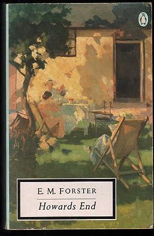 Howard's End (Penguin 1989): Forster, E.M.