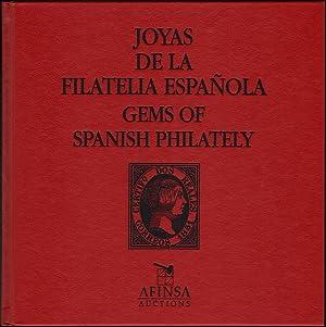 Gems of Spanish Philately / Joyas de la Filatelia: Various