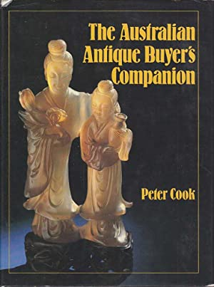 The Australian antique buyer's companion