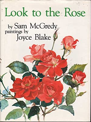 Look to the Rose: McGredy, Sam
