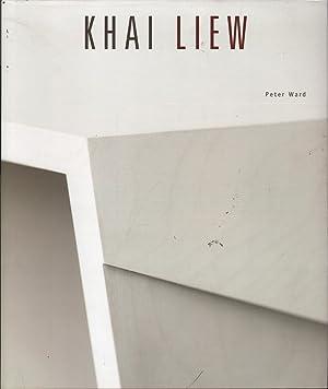 Khai Liew: Ward, Peter