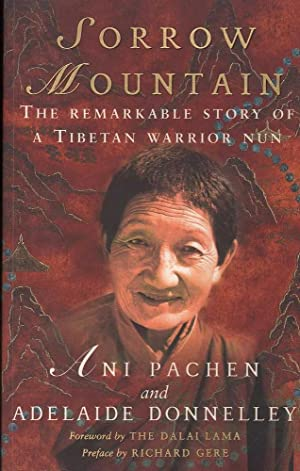 Sorrow Mountain: The Remarkable Story of a: Pachen & Donnelley,