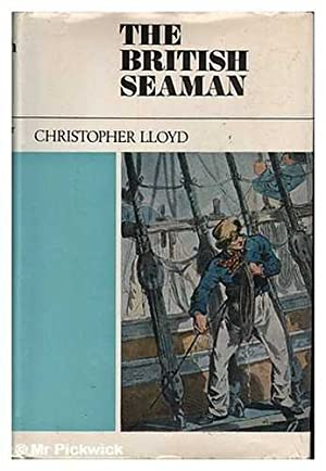 The British Seaman: Lloyd, Christopher