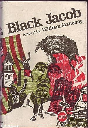 Black Jacob: Mahoney, William