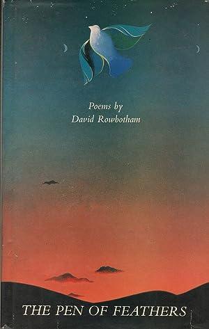 The Pen of Feathers: Rowbotham, David