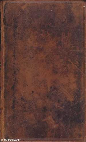 Poetical Works of Oliver Goldsmith, Tobias Smollett, Samuel Johnson and William Shenstone: Various