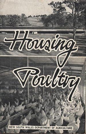 Housing Poultry: Brann & Wilkins, V.H. / S.J.