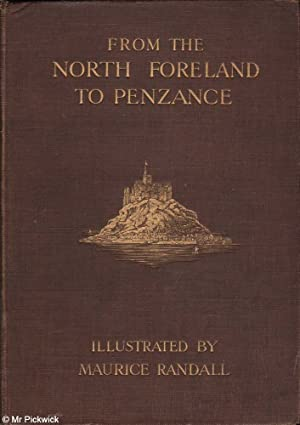 From the North Foreland to Penzance: Holland, Clive