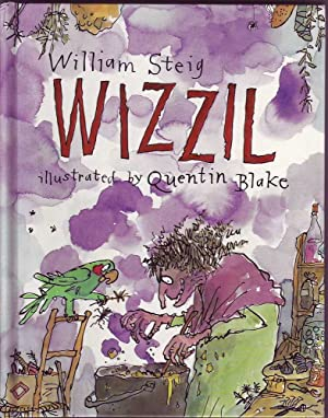 Wizzil: Steig, William