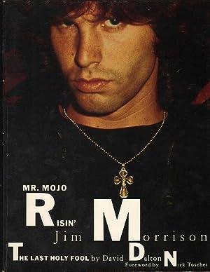 Mr. Mojo Risin': Jim Morrison, the Last Holy Fool: Dalton, David