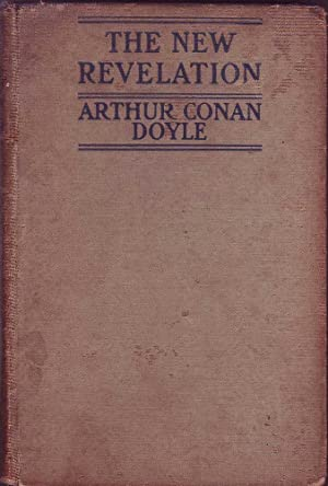 The New Revelation: Doyle, Arthur Conan