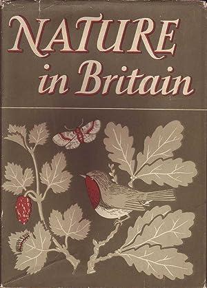 Nature in Britain: Turner, W.J.