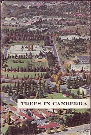 Trees in Canberra: Pryor, L.D.