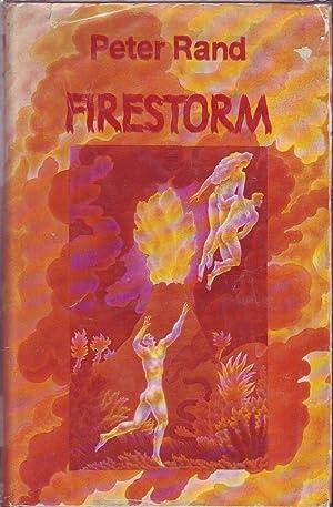 Firestorm: Rand, Peter