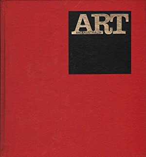 Art and Australia Volume II Nos. 1-4 1973-1974: Various