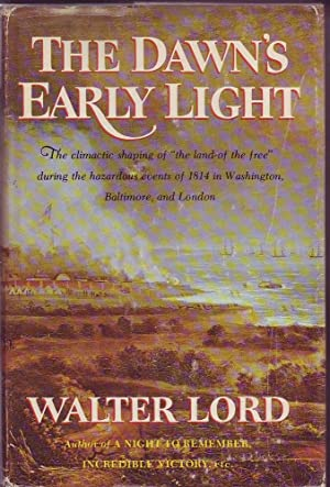 The Dawn's Early Light: Shaping of The Land of the Free During Hazardous Events of 1814 in ...
