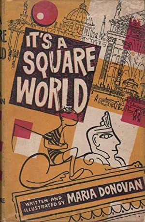 It's A Square World: Donovan, Maria