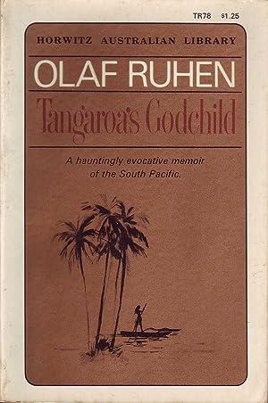 Tangaroa's Godchild: Ruhen, Olaf