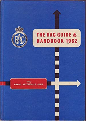 The Royal Automobile Club Guide and Handbook: Various