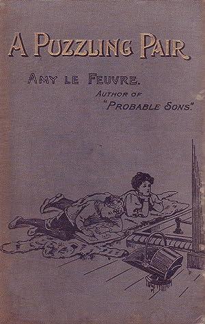 A Puzzling Pair: Le Feuvre, Amy