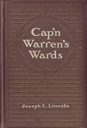Cap'n Warren's Wards: Lincoln, Joseph C.