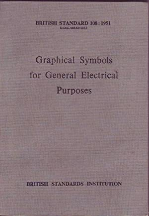 Graphical Symbols for General Electrical Purposes: Power and Lighting: Various