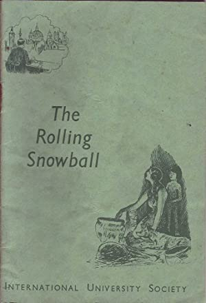 The Golden Pathway: The Rolling Snowball: Various