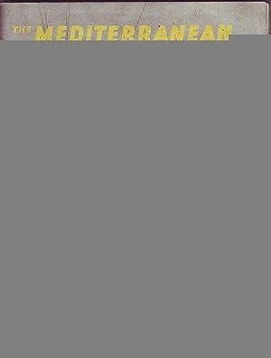 The Mediterranean Fleet: Greece to Tripoli: Various