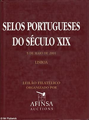 Leilao Filatelico Selos Portugueses Do Seculo XIX: Various