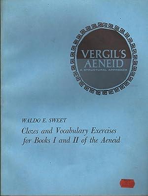 Vergil's Aeneid: A Structural Approach: Sweet, Waldo. E