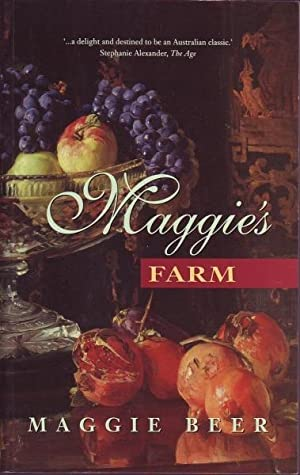 Maggie's Farm: Beer, Maggie