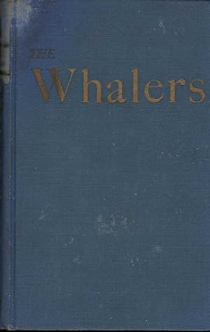 The Whalers: Maynard & Dumas, Dr. Felix / Alexandre