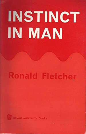 Instinct in Man: Fletcher, Ronald