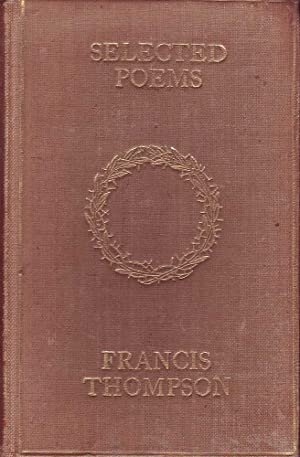 Selected Poems (1911 ed.): Thompson, Francis