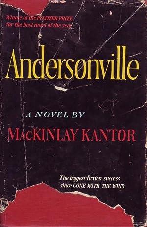 Andersonville: Kantor, MacKinley