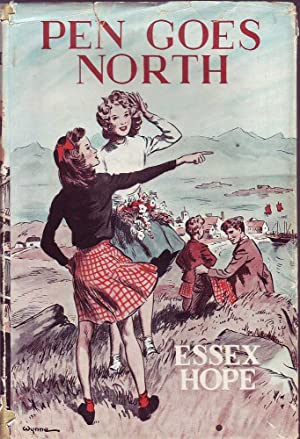 Pen Goes North: Hope, Essex
